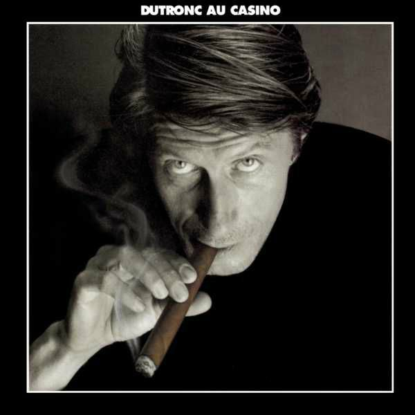 Jacques Dutronc au Casino de Paris